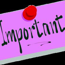 New Legislation – Important Information Landlords Should Be Aware Of