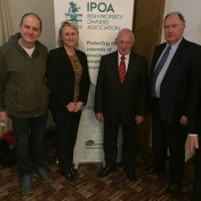 IPOA Annual General Meeting