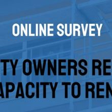 UIPI Survey on Retrofitting to Improve Energy Efficiency
