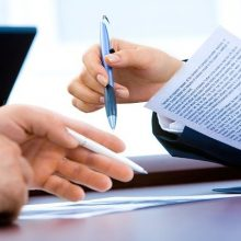 Renewing A Tenancy Agreement/Contract
